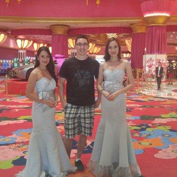 casino games in okada