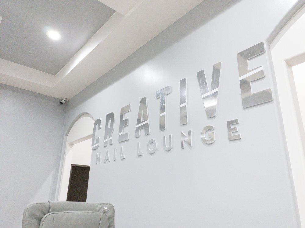 Creative Nail Lounge: 910 S Crowley Rd, Crowley, TX