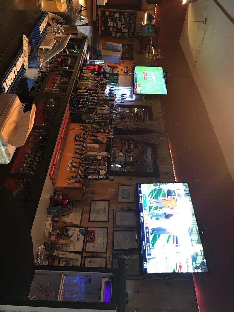 The Crooked Hook Tavern: 5 N Main St, Mechanic Falls, ME