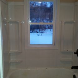 Maurice Carpentry LLC Carpenters Troy NY Phone Number Yelp - Bathroom remodeling troy ny