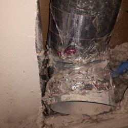 Photo Of Green Home Dryer Vent Cleaning Palm Beach Gardens Fl United States