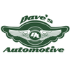 Dave's Automotive: 114 Main St, Stockertown, PA