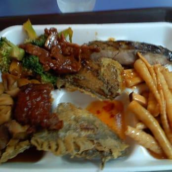Chinese Food Amsterdam Ny Buffet