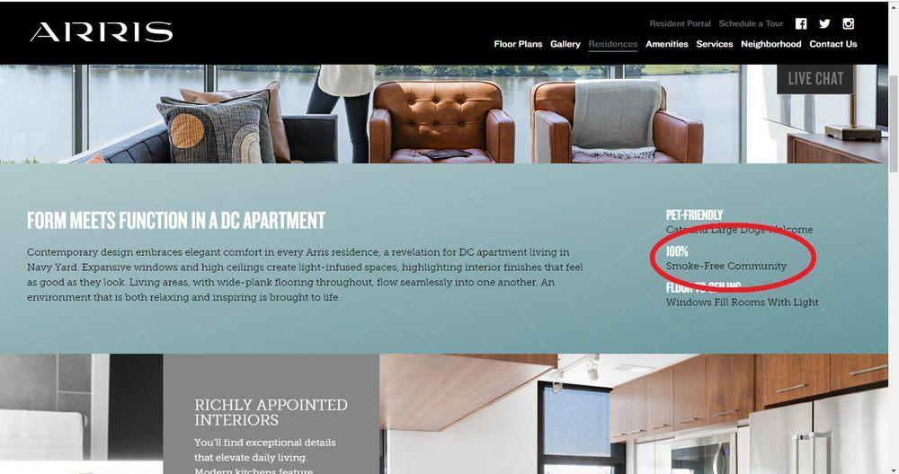 Arris - 38 Photos & 10 Reviews - Apartments - 1331 4th St SE