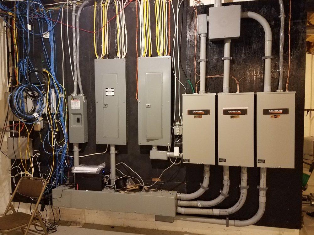 Seidel Electric: 72 Rout 94, Blairstown, NJ