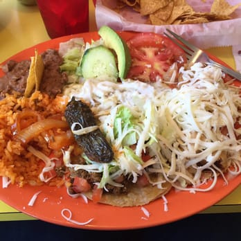 Photo Of Los Compadres Mexican Restaurant Kenosha Wi United States Amazing Dinner