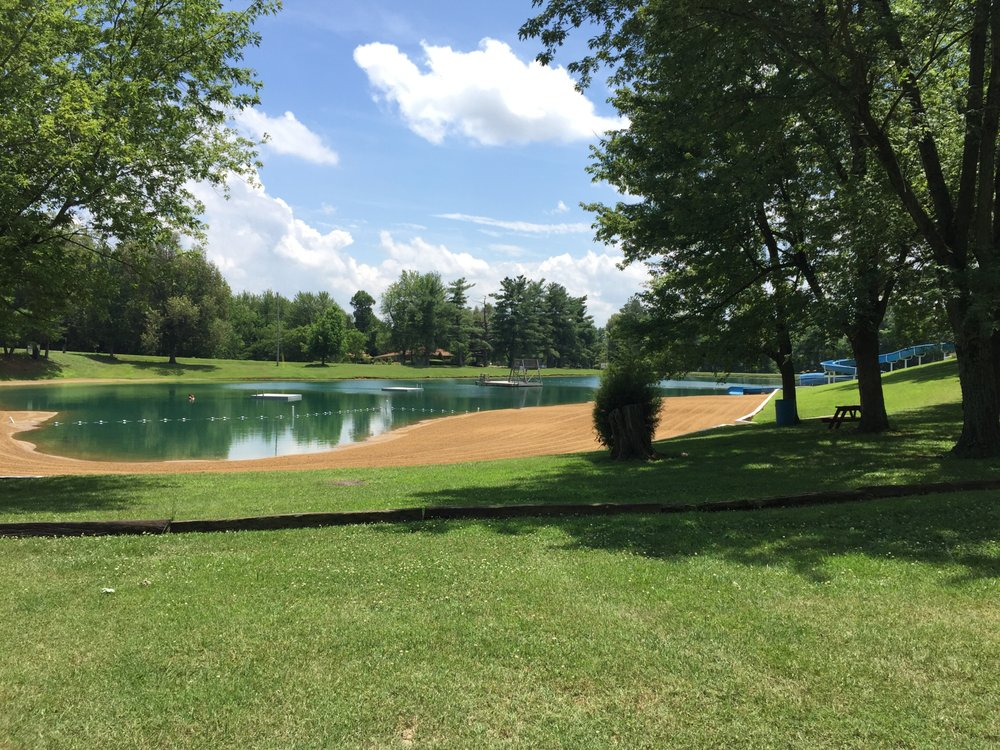 Windy Hollow Campground & Recreational Area: 5141 Windy Hollow Rd, Owensboro, KY