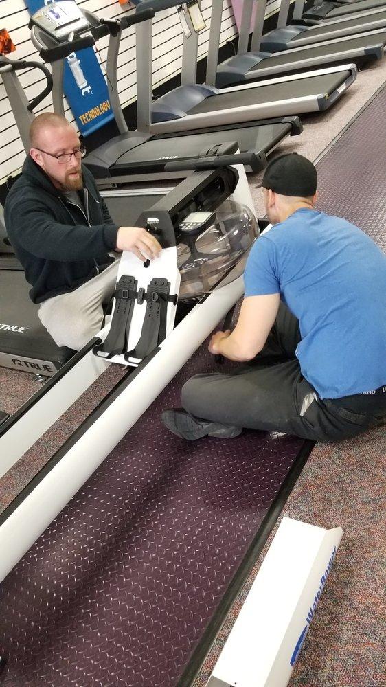 Portland Fitness Equipment: 11685 SW Beaverton-Hillsdale Hwy, Beaverton, OR