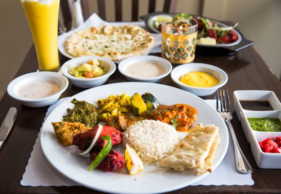 Zeera Indian Restaurant - Order Food Online - 103 Photos