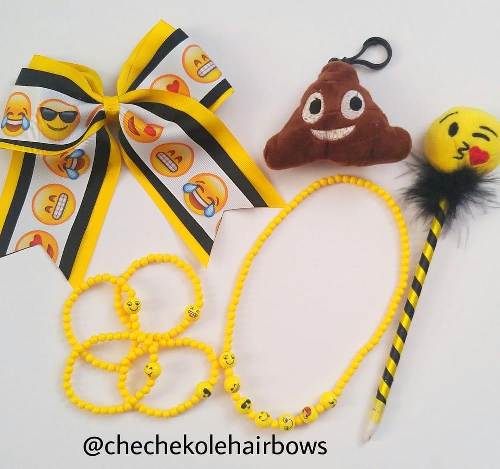 Cheche Kole Hairbows