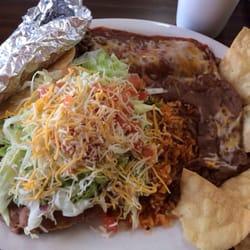 Grumpy's Mexican Cafe logo