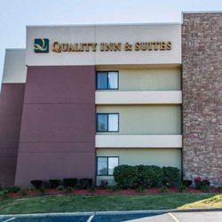 Photo Of Quality Inn Suites Warren Detroit Mi United States