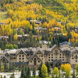 Photo Of Four Seasons Resort And Residences Vail Co United States