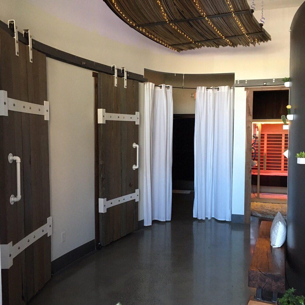 Sisu Sauna Studio: 26 E Main St, Chattanooga, TN