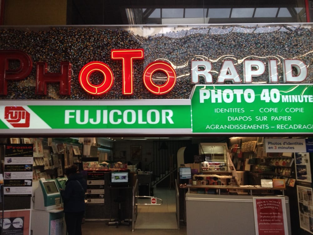 Photorapid camera shops centre commercial cora massy essonne france phone number yelp - Massy centre commercial ...