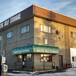 Photo Of Arctic Self Storage Anchorage Ak United States Office
