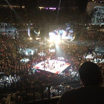 8635a327840c1 T-Mobile Arena - 2288 Photos & 515 Reviews - Stadiums & Arenas ...