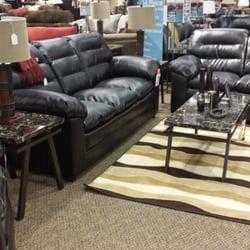 Ashley Homestore 14 Photos Furniture Shops 3750 Williams Blvd Sw Cedar Rapids Ia United