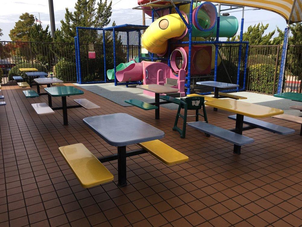 McDonald's: 5090 I-h 20 East Service Rd, Willow Park, TX