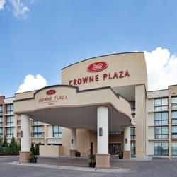 Photo Of Crowne Plaza Hotels Resorts Lenexa Ks United States