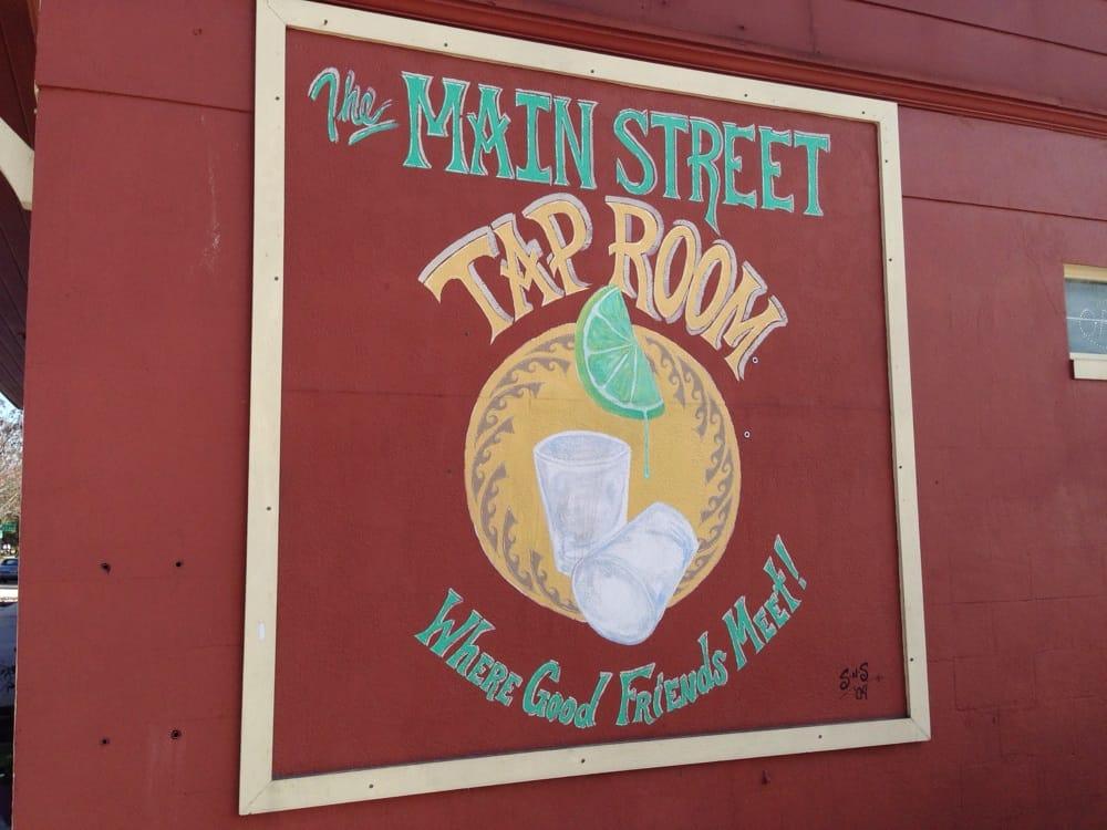 Main Street Tap Room: 205 Main St, Avon Park, FL
