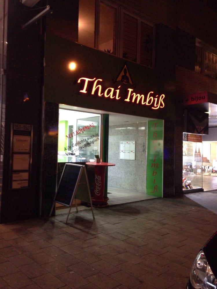 thai imbi thail ndisch severinstr 155 severinsviertel k ln nordrhein westfalen. Black Bedroom Furniture Sets. Home Design Ideas