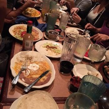 La Bamba Mexican & Spanish Restaurant - Plantation - 10169 W ...
