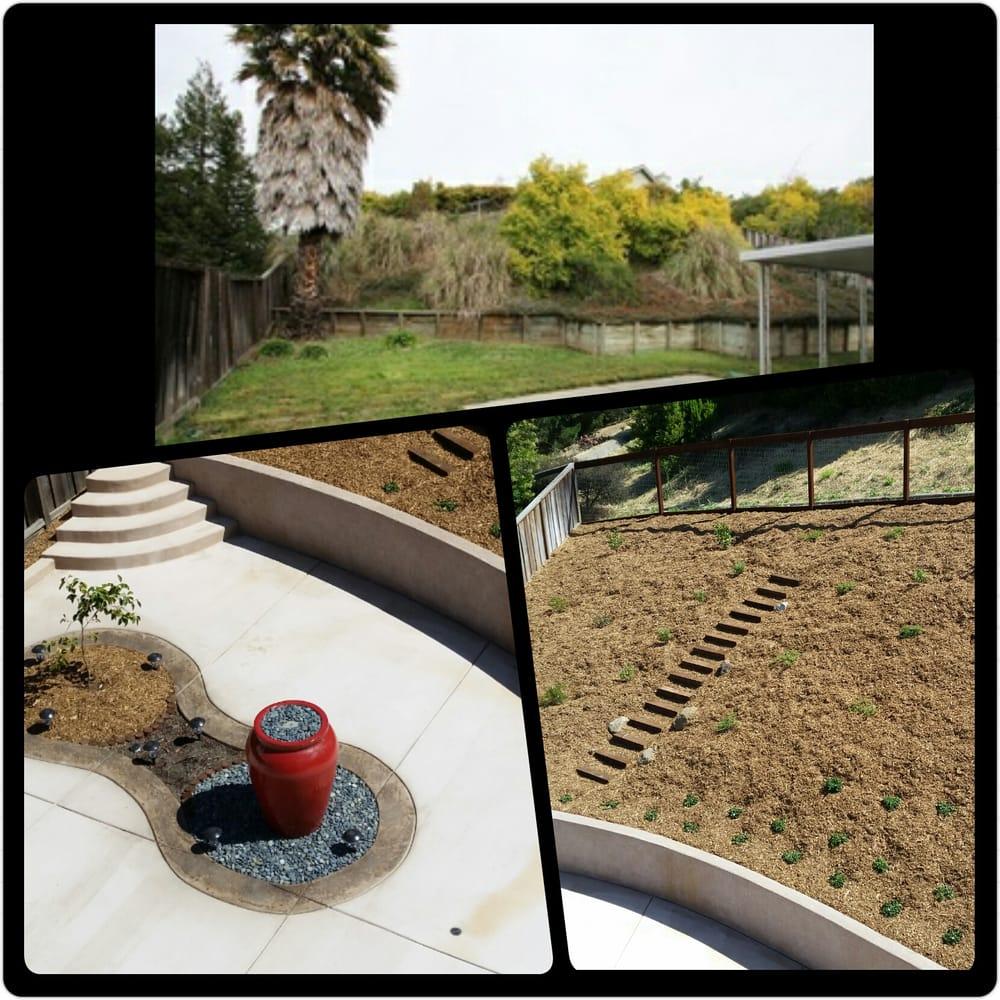 Abbott Concrete: 832 Elane Way, Benicia, CA