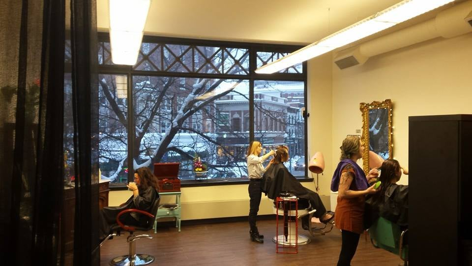 Karma Hair Studio - 18 Reviews - Blow Dry/Out Services - 265 River St, Troy,  NY - Phone Number - Yelp