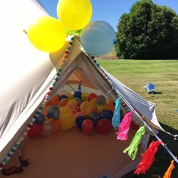 Photo of Life inTents - Corvallis OR United States. Balloon tent! You & Life inTents - 14 Photos - Party Equipment Rentals - Corvallis OR ...