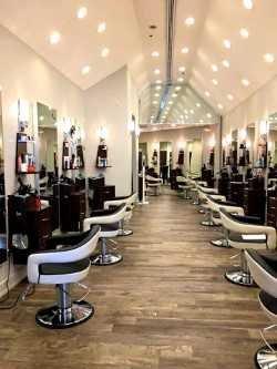 Christie-Adam Salon & Spa: 1025 Seneca Rd, Great Falls, VA