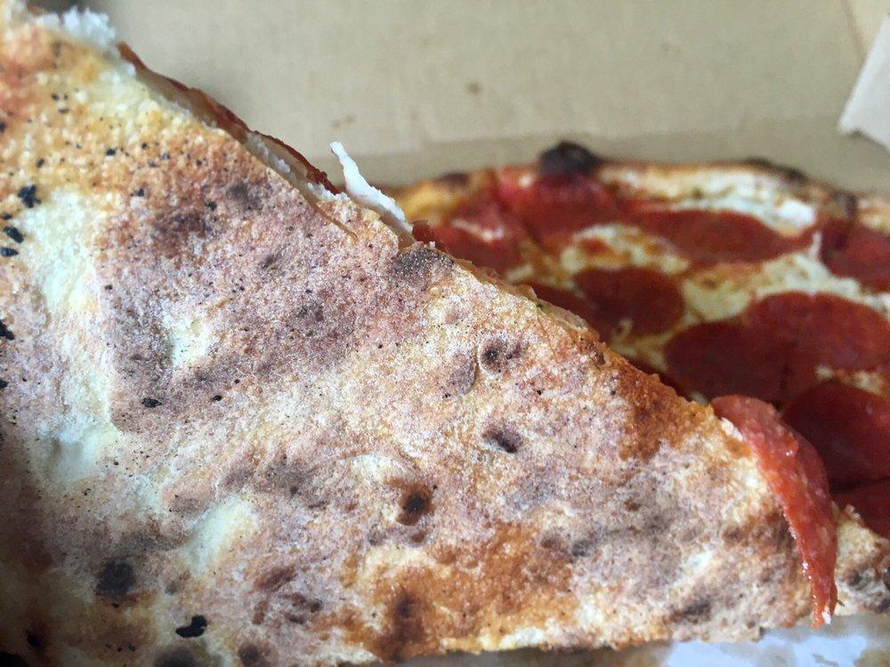 Luna Pizza
