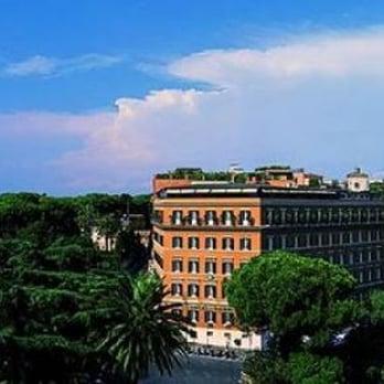 Hotel eden 55 photos 24 reviews hotels via - Hotel eden en roma ...