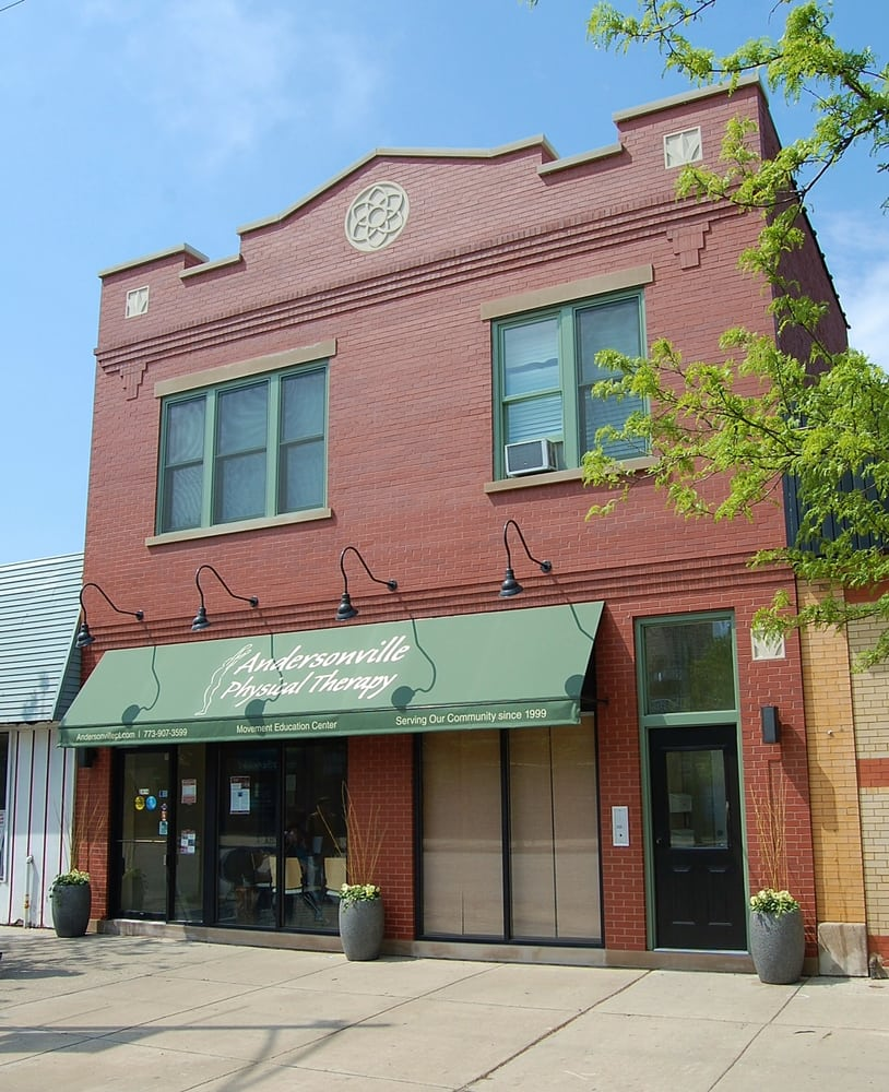 Andersonville Physical Therapy 15 Photos Amp 29 Reviews