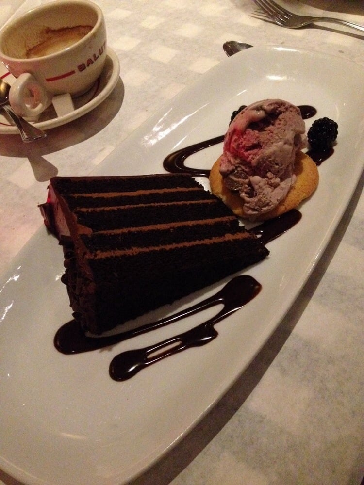 Sebastian Joe S Ice Cream Cake