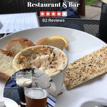 Mcshea S Restaurant Bar Narberth Pa