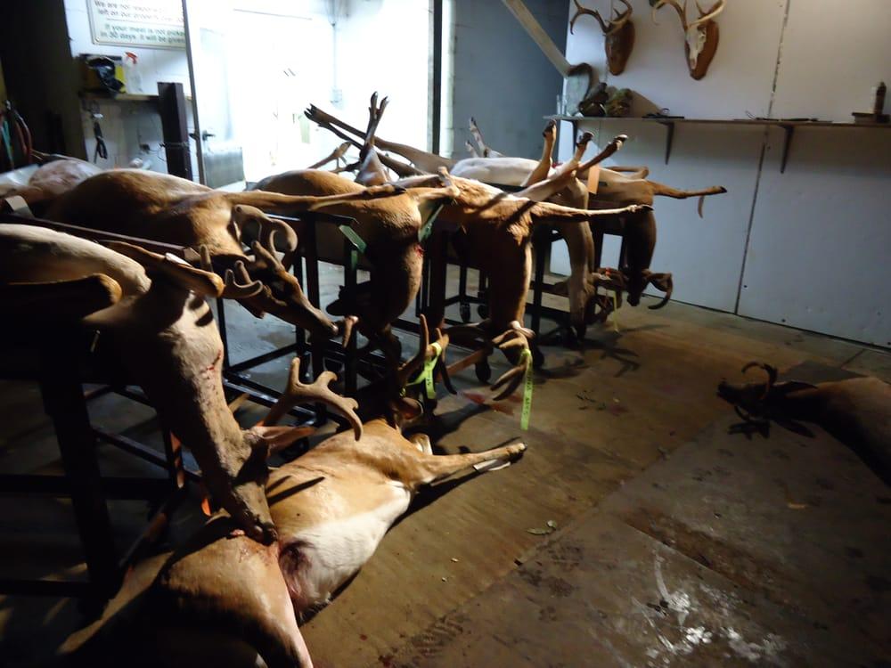601 Deer and Hog Processors: 89 Hanes Mill Rd, Fort Motte, SC