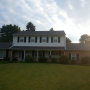 Flashing Photo Of Hard Hatters Roofing U0026 Construction   Wilmington, DE,  United States. New