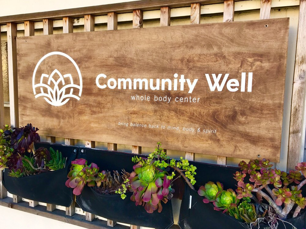 Community Well Whole Body Center