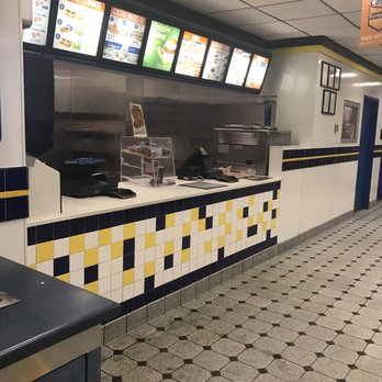 Photo Of White Castle   Brooklyn, NY, United States. Counter