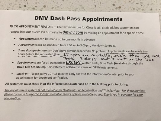 california dmv drivers written test appointment