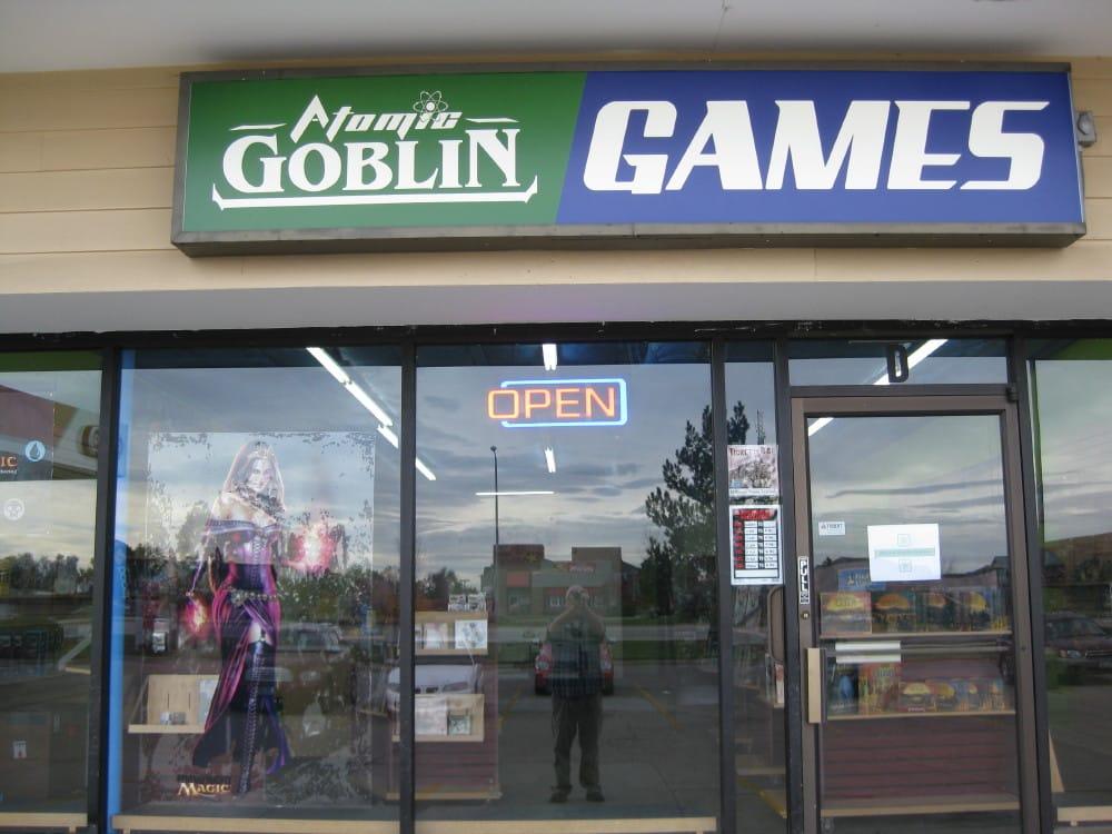 atomic goblin games magasin de jouets 1801 hover st. Black Bedroom Furniture Sets. Home Design Ideas