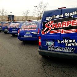 Sharper Service Solutions - 14 Photos & 71 Reviews