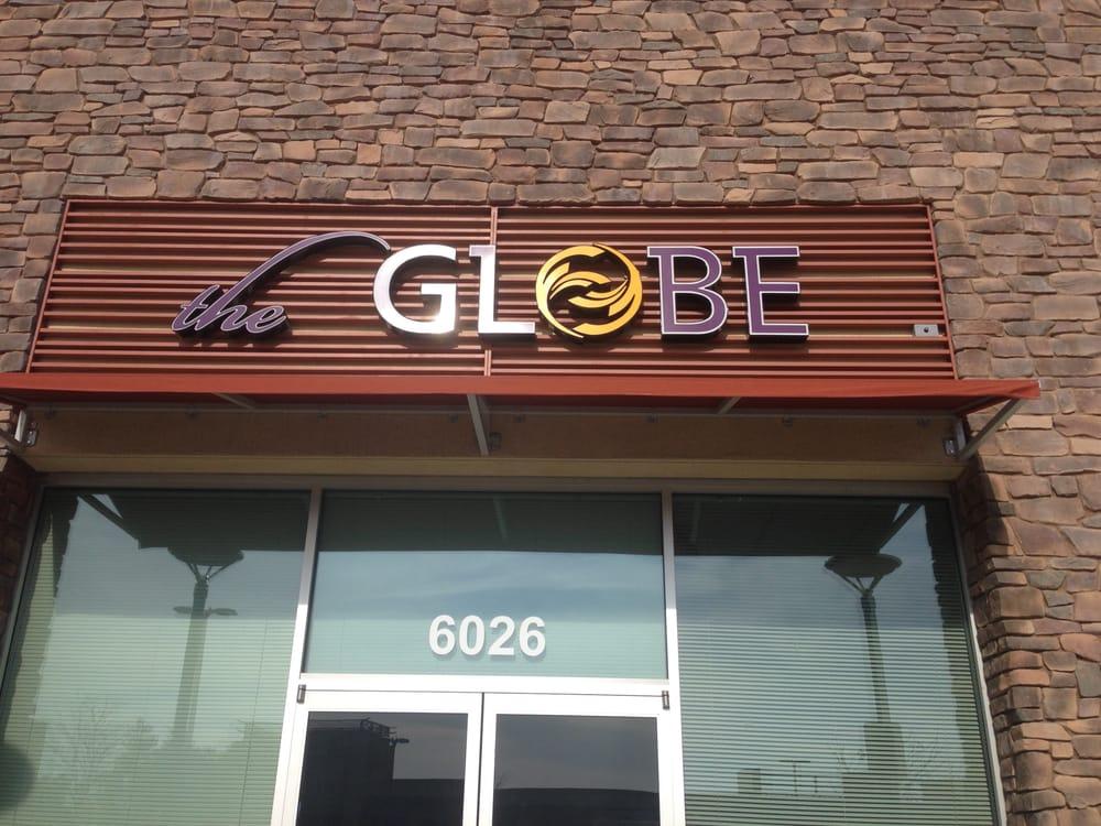 The Globe Mall: 6036 Stevenson Blvd, Fremont, CA