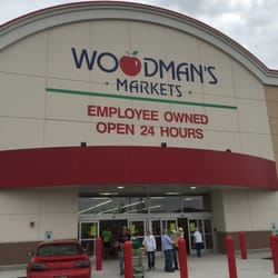 Woodman S Food Market Altoona Wi