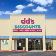 dd's DISCOUNTS  18 Photos  35 Reviews  Discount Store  481 E Albertoni St, Carson, CA