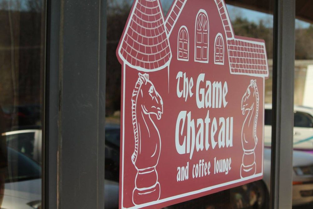 The Game Chateau