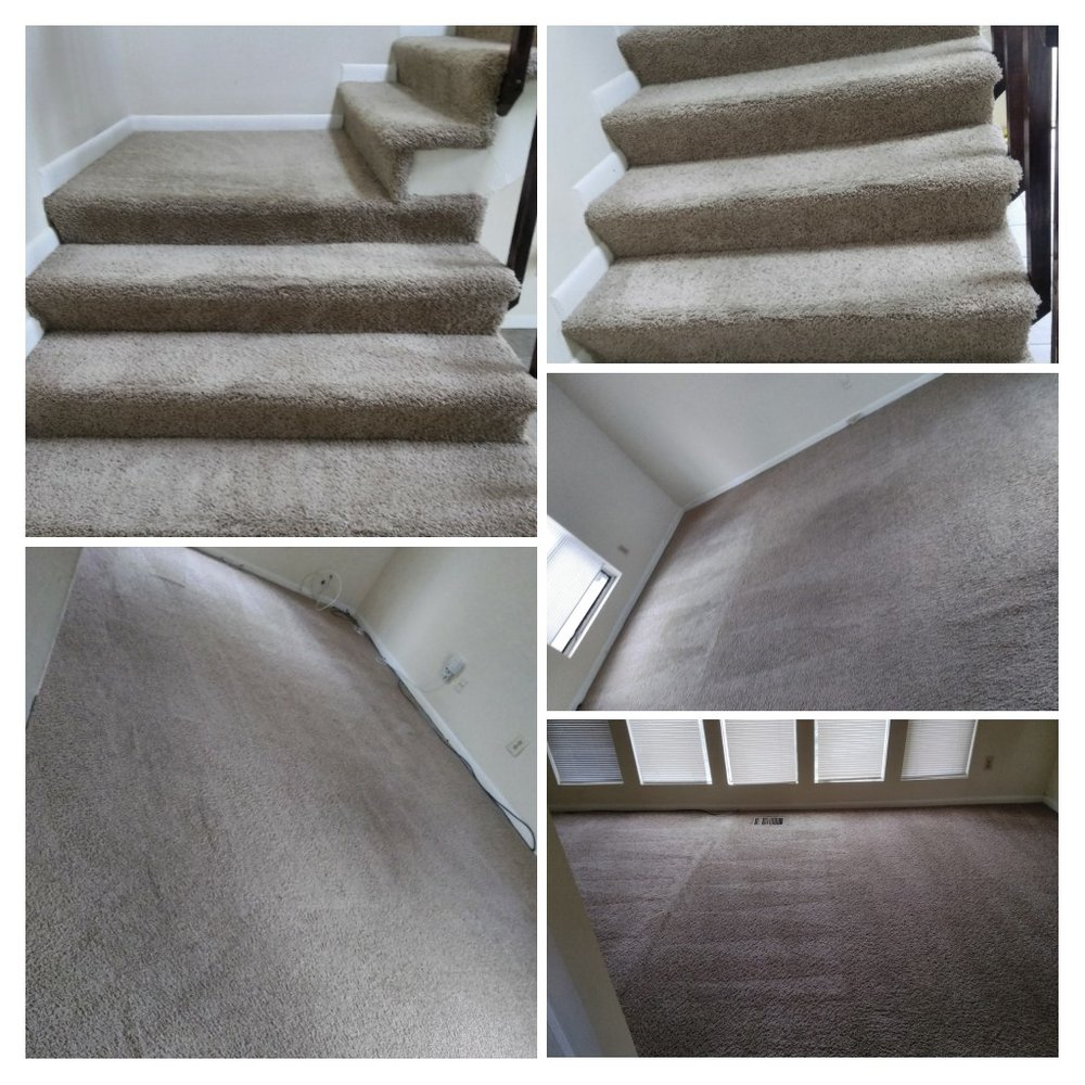 Completely Clean Janitorial Service 23 Photos Carpet