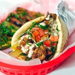 Pita mediterranean street food 49 photos 97 reviews for Al tannour mediterranean cuisine menu