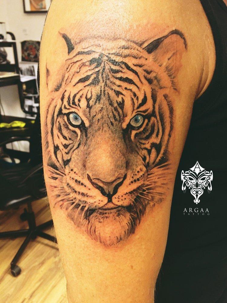 tatuaje Suecia